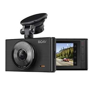 Anker Roav Wide Angle 1080p Dash Cam C2 / Night Mode £45.99 Sold by AnkerDirect and Fulfilled by Amazon
