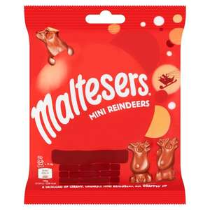 Maltesers merryteasr 59g buy 1 get 1 free for 99p. One cost 49p@ LIDL