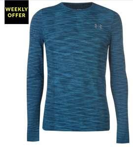 Sports direct Under Armour Sale huge discounts 75-90% off! - £5 collect fee +£5 voucher @ Sports direct