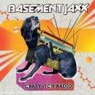 Basement Jaxx - Crazy Itch Radio CD - £2.93 Delivered @ Asda