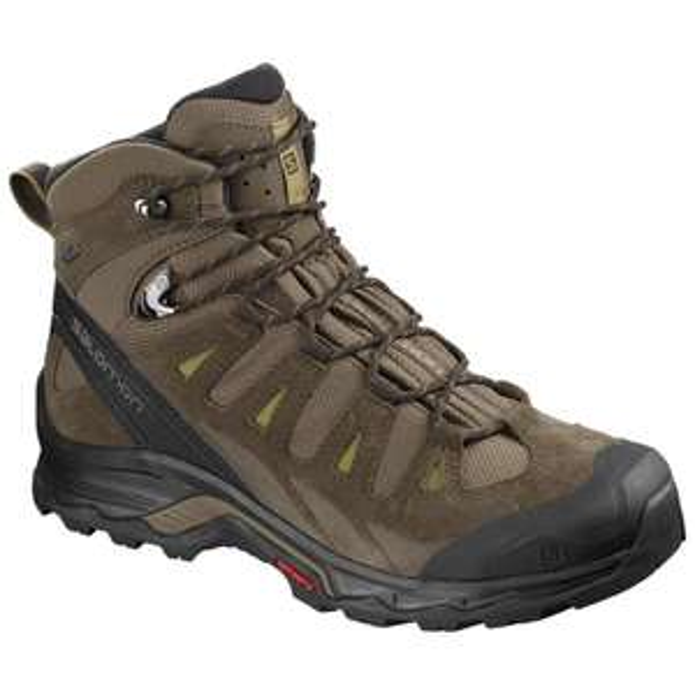 Salomon Mens Quest Prime GTX Boots - £69.99 (+£2.99 delivery) @ Gaynor Sports