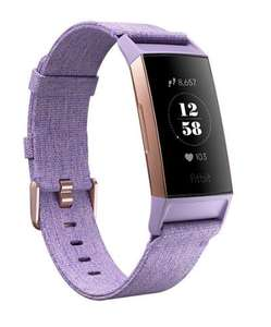 Special edition Fitbit 3 - £122.47 delivered @ Scan