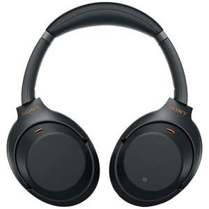 Sony WH-1000XM3 WH1000XM3 Noise cancelling Headphones cheapest I've found so far - £290 @ Purewell