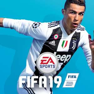 Fifa 19 - Nintendo Switch - eShop download - £27.49