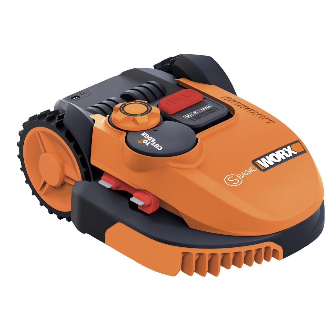 WORX WR090S S300 Landroid Robotic Mower 300m² - £249.99 @ positecworx  eBay