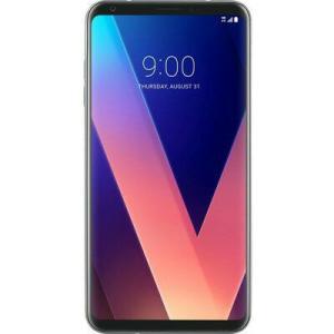 LG V30+ H930DS 128GB 4G Dual Sim SIM FREE/ UNLOCKED - Aurora Black without B&O earphone @ eGlobal Central - £312.33