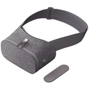 Google Daydream VR headset £37.18 delivered @ Mobile fun