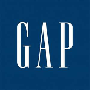 GAP Sale + AMEX spend £30, £10 cashback + TCB 7%
