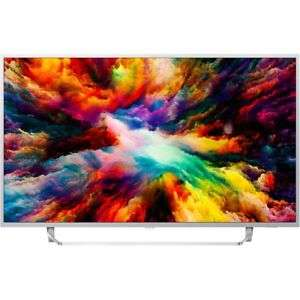"""Philips 50"""" 4K UHD Ambilight 50PUS7383/12 with Android TV - £381.65 with discount code - AO eBay"""