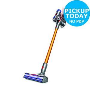 NEW Dyson V8 Absolute Cordless Vacuum With New Hygienic Bin £249.99 @ Argos Ebay