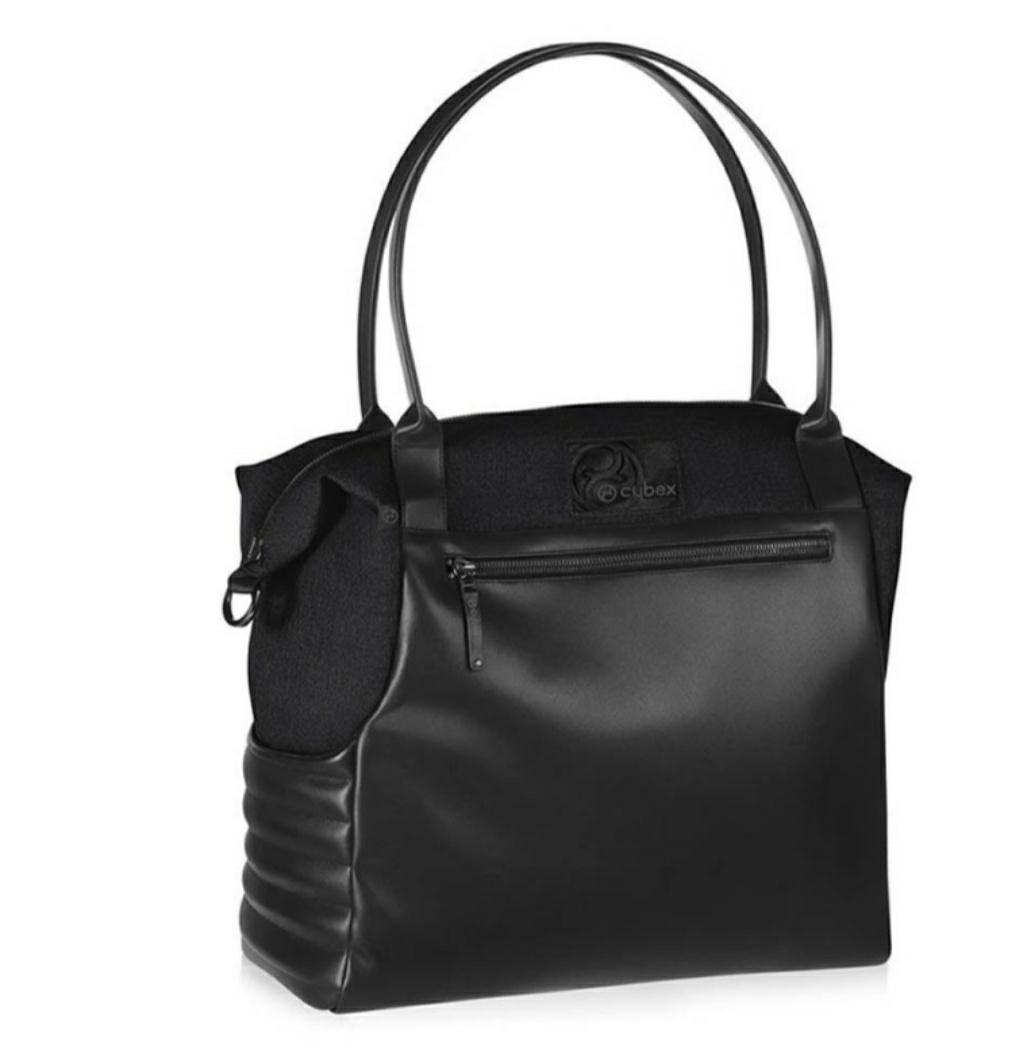 Cybex Priam Changing Bag - Stardust Black £76.50 - Pramworld