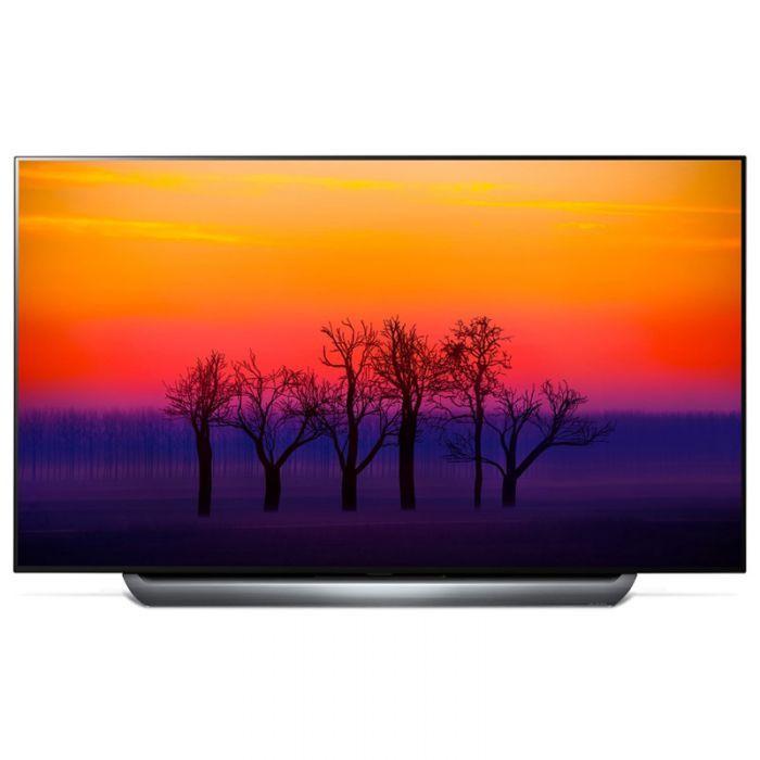 LG OLED65C8 TV - £2,209 @ Hills Radio