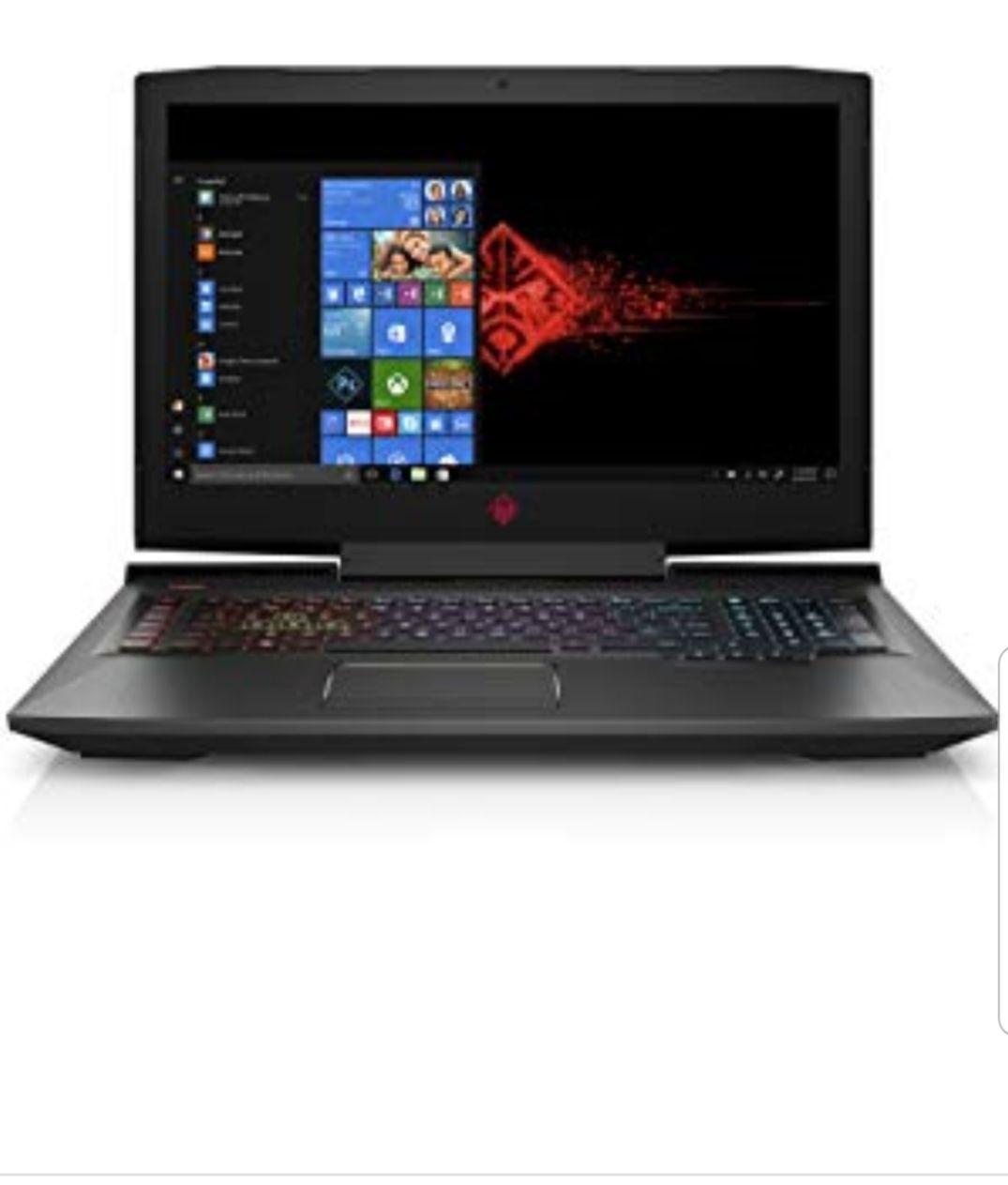 HP OMEN 17-an101na Gaming Laptop - £999.99 @ Microsoft Store
