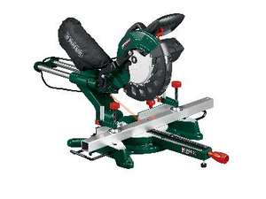 Sliding Cross Cut Mitre Saw PKZS 2000 A1 - £89.99 @ LIDL