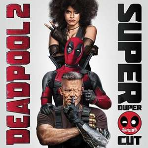 Deadpool :2 Super Duper Cut HD (Buy & Keep) at Sky Store