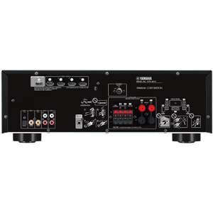 Yamaha HTR-2071 5.1 Channel AV Receiver @ Superfi for £119