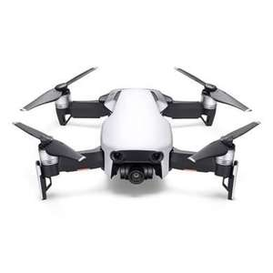 Refurb DJI Mavic Air Arctic White Grade A1 £565.95 @ Drones Direct