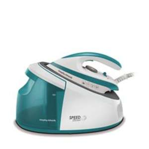 Morphy Richards - Blue 'Speed' steam generator iron 333203 - £90 @ Debenhams