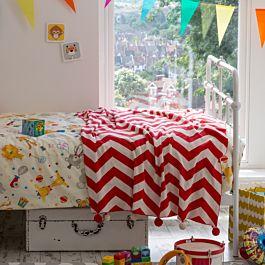 Soak & Sleep Up To 50% off Winter Sale eg Big Top Blanket now £12.50 (+£4.95 P&P)