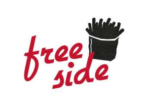 GET A FREE SIDE WHEN YOU SIGN UP TO THE KFC COLONEL'S CLUB