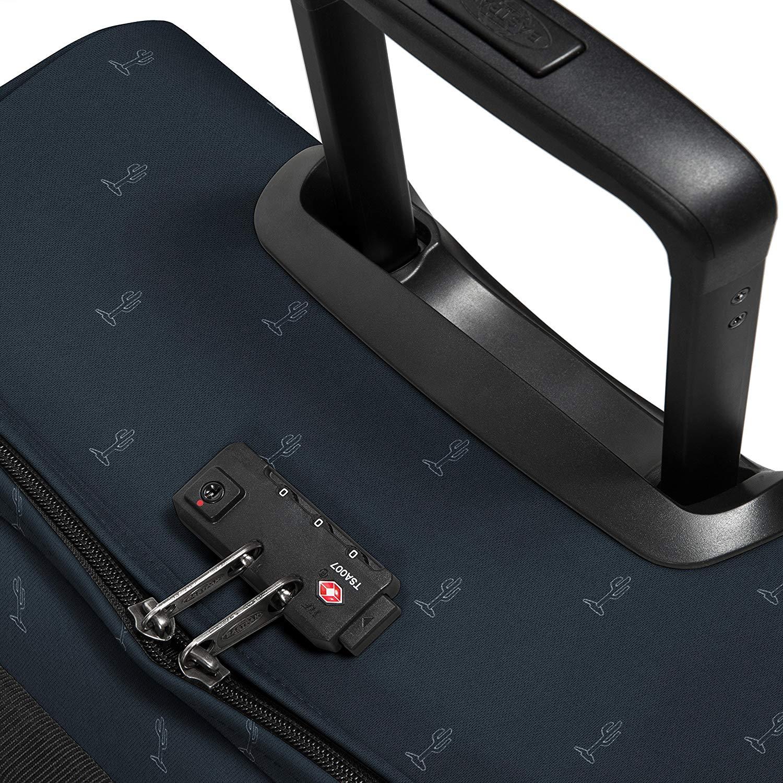 Eastpak TRANVERZ S Hand Luggage, 51 cm, 42 liters, Blue (Mini Cactus) - £19.90 Amazon Prime / £24.39 non-Prime
