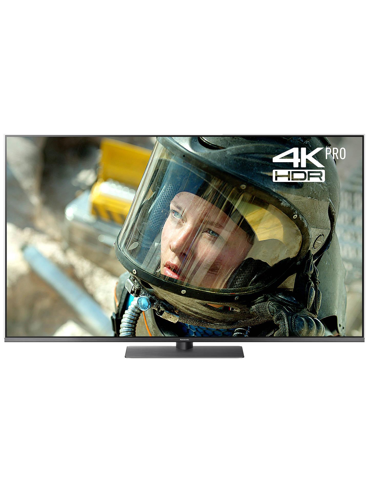 Panasonic TX-55FX750B £939.99 from Power Direct (John Lewis will Price match)  plus 5 year Warranty