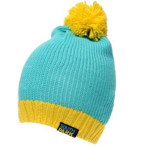 Offical South Park Ladies beanie £6.49 delivered @ USC