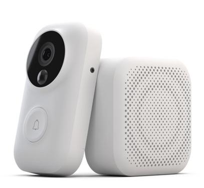 Xiaomi Zero AI Face Identification 720P IR Night Vision Video Doorbell £36. with code e2bcea Banggood