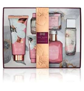 Ted Baker The Fragrant Set £12.50 @ Boots