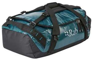 Rab Kit Bag II 50L/80L/120L starting at £50 at cotswold outdoor - Free c&c