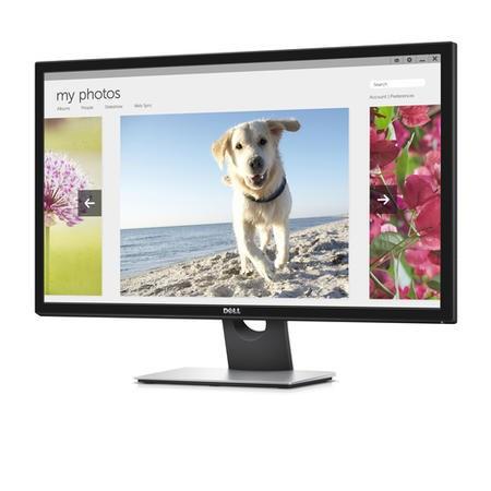 Dell 28 Ultra HD 4K Monitor, £299.97 at laptopsdirect