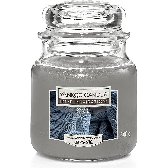 LOCAL - Selected large Yankee Candle (Home Inspirations) jars £7 each INSTORE at Tesco Leeds Bramley (medium jars £5)
