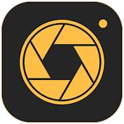 Manual Camera : DSLR Camera Professional Android App - Was £5.99 Now £0.00 - Google Play