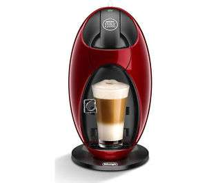 DOLCE GUSTO by De'Longhi Jovia EDG250R Hot Drinks Machine - Red - Currys for £25.20 Delivered W/C @ Currys Ebay