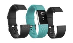 Fitbit Charge 2 Teal with spare black band £79.99