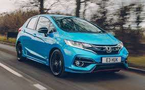 Honda Jazz Hatchback 1.3 VTEC S 5dr - 2 Year Lease, initial payment £408.63 then 23 payments of £136.21 @ What Car leasing