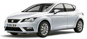 SEAT Leon SE 1.5TSi EVO 5dr - Brand New at Drive The Deal - 32% off list price £12681.80 @ Drive The Deal
