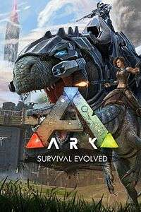 Ark: Survival Evolved now free with Xbox Game Pass