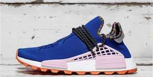Pharell Williams human race nmd - £110 / £113.99 delivered @ FootPatrol