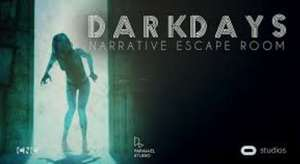Dark Days Oculus VR game for Free @ Oculus