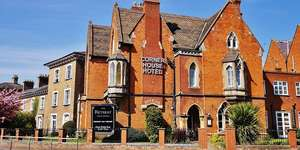 2-night Mini Break in Taunton, Somerset with Daily Full English breakfast, for two £99 at Travelzoo