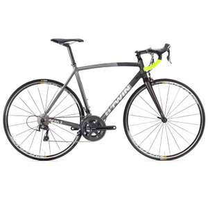 Cheapest complete Shimano 105 groupset - B'TWIN ULTRA 900 AF ROAD BIKE - 105 - £699.99 @ Decathlon
