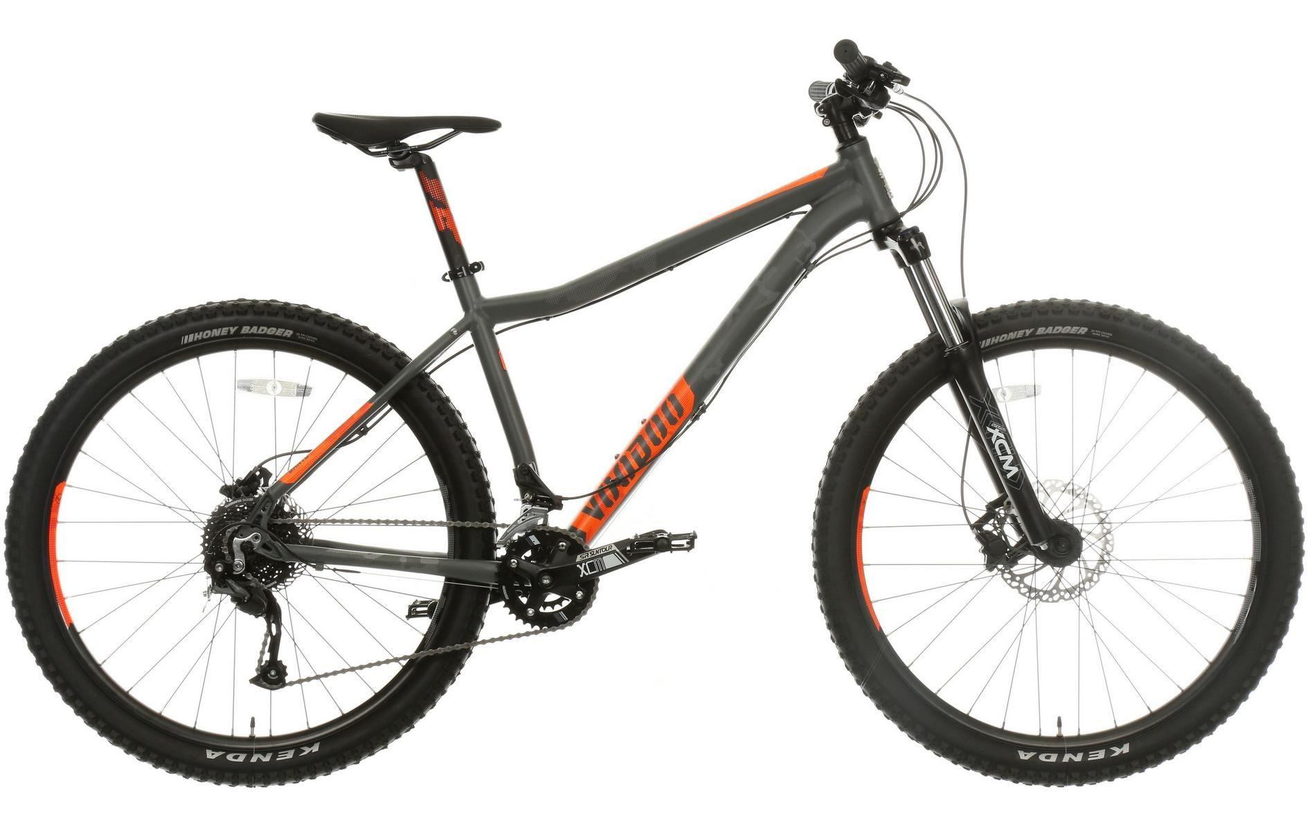 Voodoo Bantu Men's Mountain Bike - £370 @ Halfords