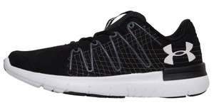 Under Armour Womens Thrill 3 Neutral Running Shoes Black for £26.98 Delivered @ M&M