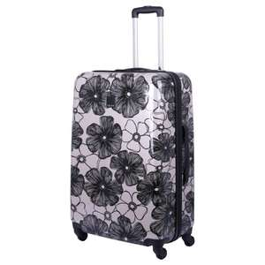 Tripp large hard 4 wheel suitcase £17.85 at Tripp - FREE DELIVERY