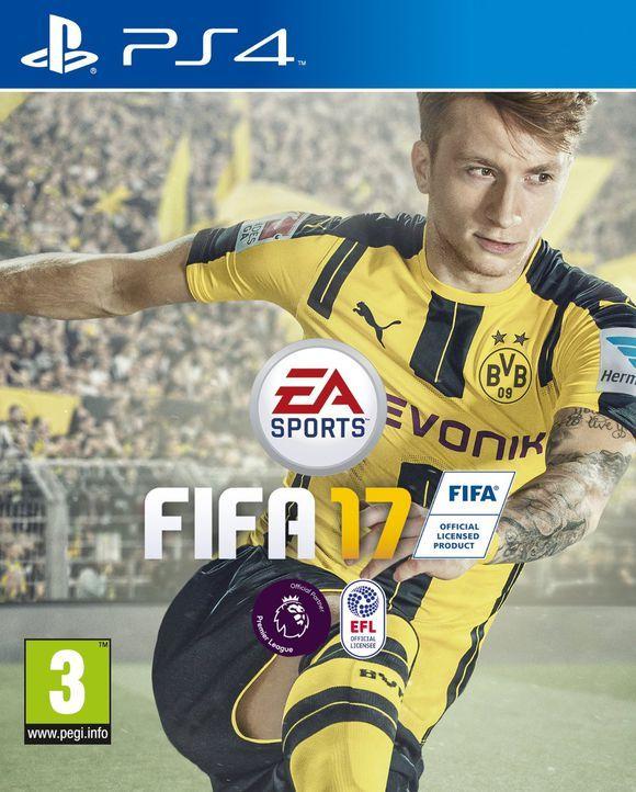 FIFA 17 ps4 - £4.99 @ Coolshop