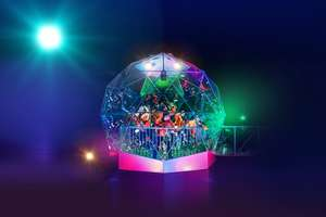 The Crystal Maze Live Experience in Manchester until 31st March 2019 (also London in post) tickets from £25.66p.p at 365tickets
