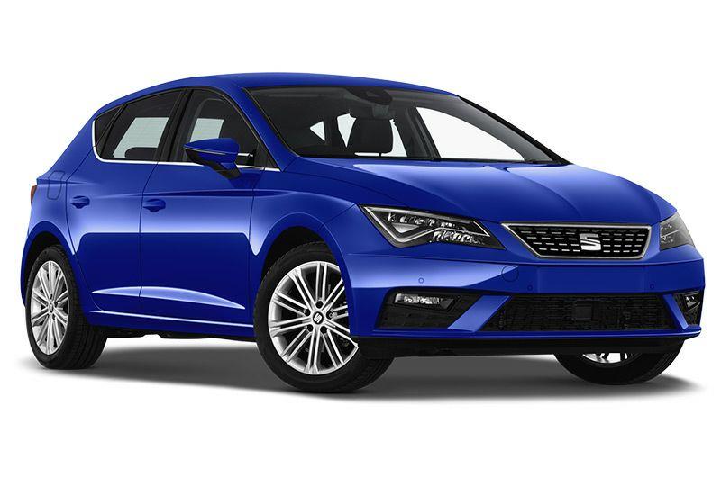 Seat Leon Hatchback 1.5 TSI EVO SE Dynamic (EZ) 5dr Lease - Total Term - £4511.77 @ Central Vehicle Leasing