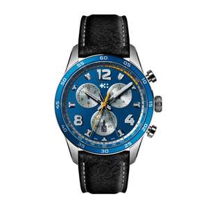 Christopher Ward Ltd Edt Watch upto half price (not public until 7th) £397.50