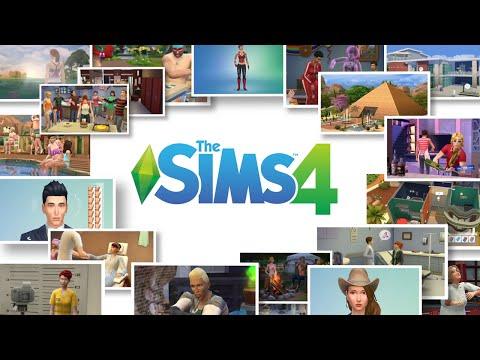 The Sims 4 Digital Deluxe £11.24 @ Origin